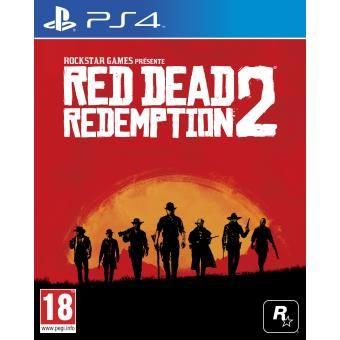 [Precommande - Adhérents] Red Dead Redemption + Hand Spinner (+ 25€ en bon d'achat)