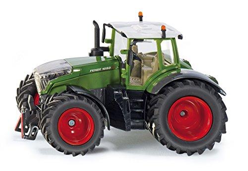[Panier Plus UK] Tracteur miniature Siku Fendt 1050 Vario