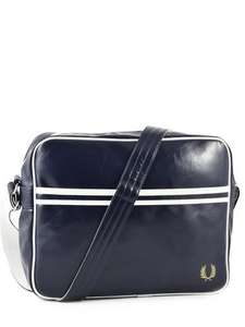 Sac bandoulière Fred Perry