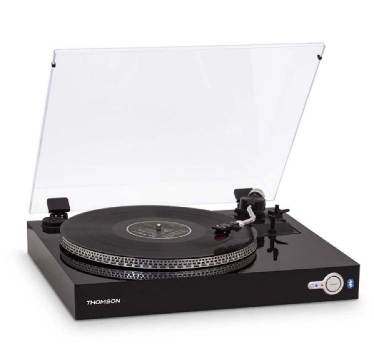 Platine Vinyl Thomson TT200BT