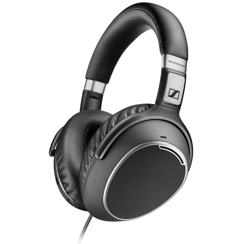 Sennheiser PXC 480 - Casque à réduction de bruit active filaire