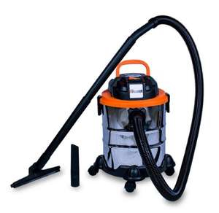 Aspirateur eau & poussière Feider - 20 L, 1250 W
