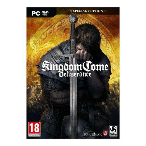 Kingdom Come Deliverance - Special Edition sur PC