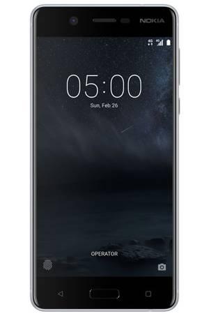 """Smartphone 5.2"""" Nokia 5 - HD, Snapdragon 430, RAM 2 Go, ROM 16 Go, B20 et B28 (via ODR de 30€)"""