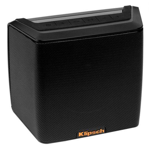Enceinte Sans-fil Klipsch Groove Noir - Bluetooth