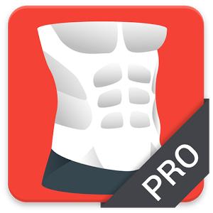 Application Spartan Six Pack Abs Workouts & Exercises Pro gratuite sur Android (au lieu de 1.79€)