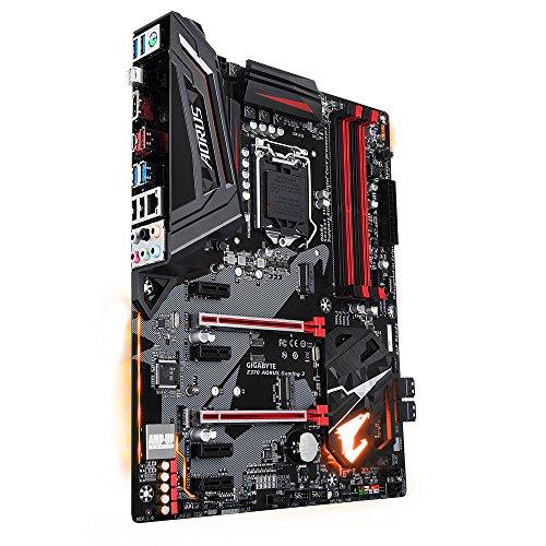 Carte mère Gigabyte Z370 Aorus Gaming 3 socket Intel 1151