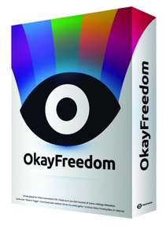 Licence 1 an VPN OkayFreedom gratuite (au lieu de 29€)