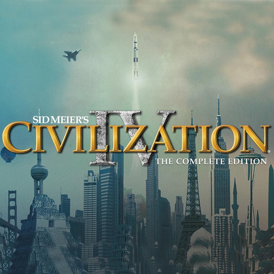 [Twitch / Amazon Prime] Sid Meier's Civilization IV: The Complete Edition offert sur PC (Dématérialisé)