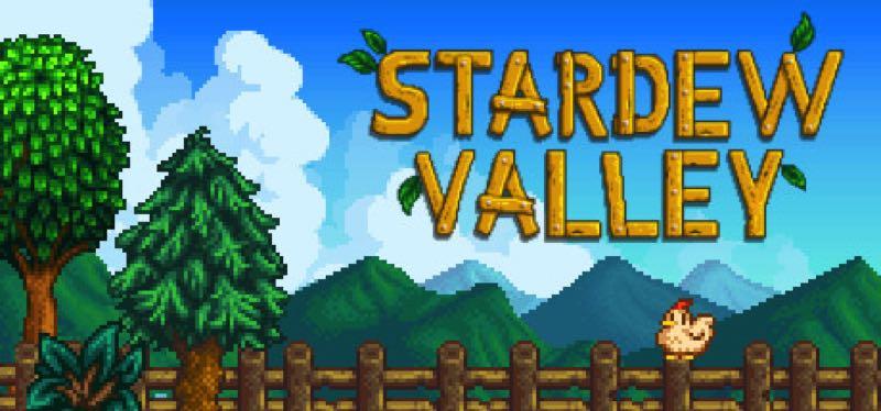 Stardew Valley (Sans DRM) sur PC