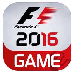 F1 2016 sur iOS et Android