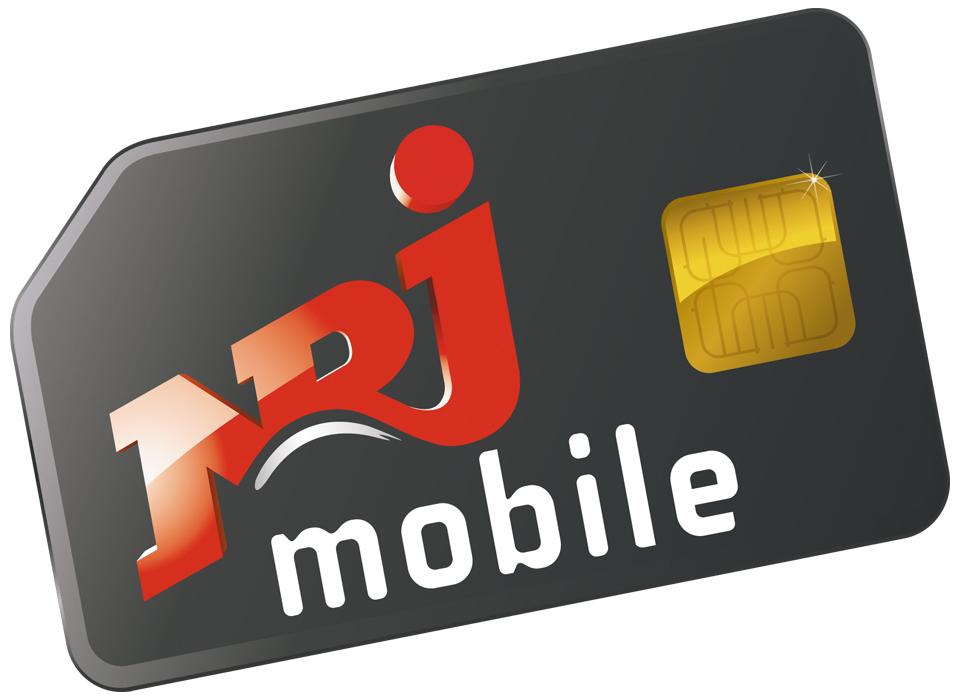 Forfait mensuel NRJ Mobile appels illimités + SMS/MMS illimités + 50 Go de DATA - pendant 6 mois