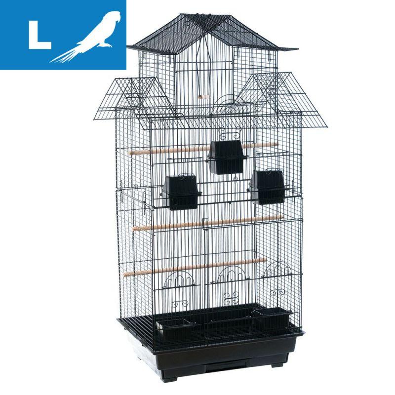 Cage Amilo pour oiseau