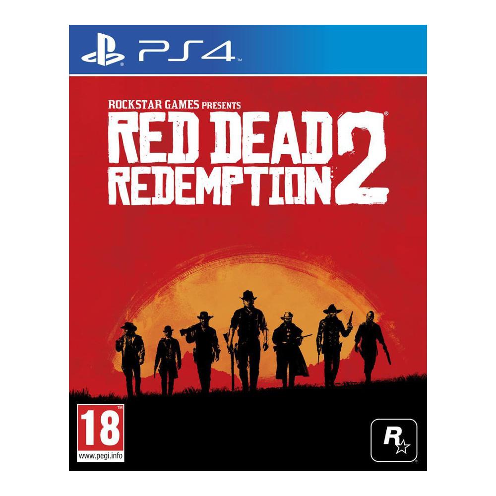 [Précommande] Red Dead Redemption 2 sur PS4 ou Xbox One