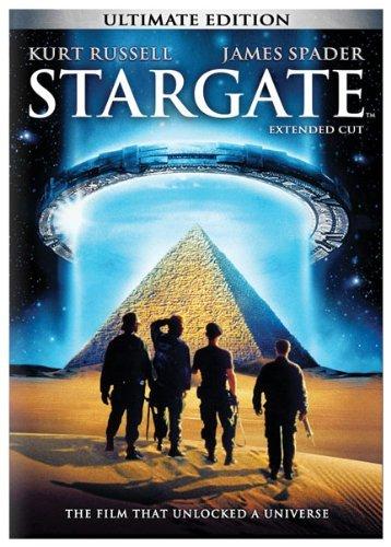 Stargate – Le film de 1994 visionnable Gratuitement jusqu'à dimanche (VO - VOSTA)