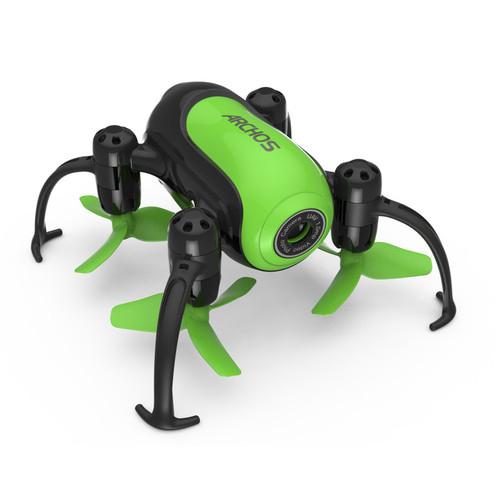 Minidrone Archos Picodrone - Noir/Vert, Caméra VGA