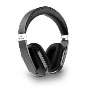 Casque Bluetooth NFC Auna Elegance AntiBruit   (vendeur tiers)