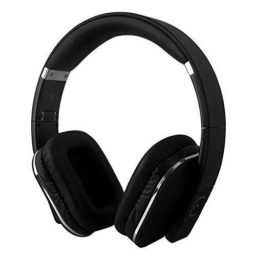 Casque Stéréo Sans-fil Bluetooth - August EP650 (vendeur tiers)