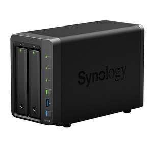 Boitier NAS Synology  DS718+