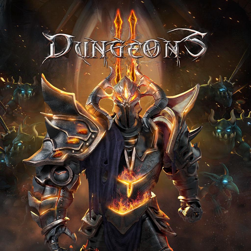 Dungeons 2 gratuit sur PC (Dématérialisé - DRM-Free)