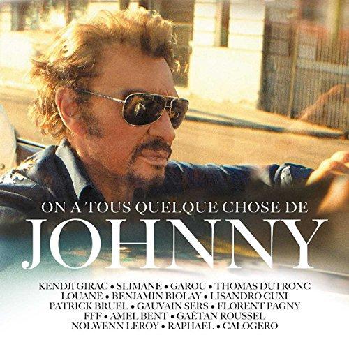 On a Tous Quelque Chose de Johnny (Double Vinyle)