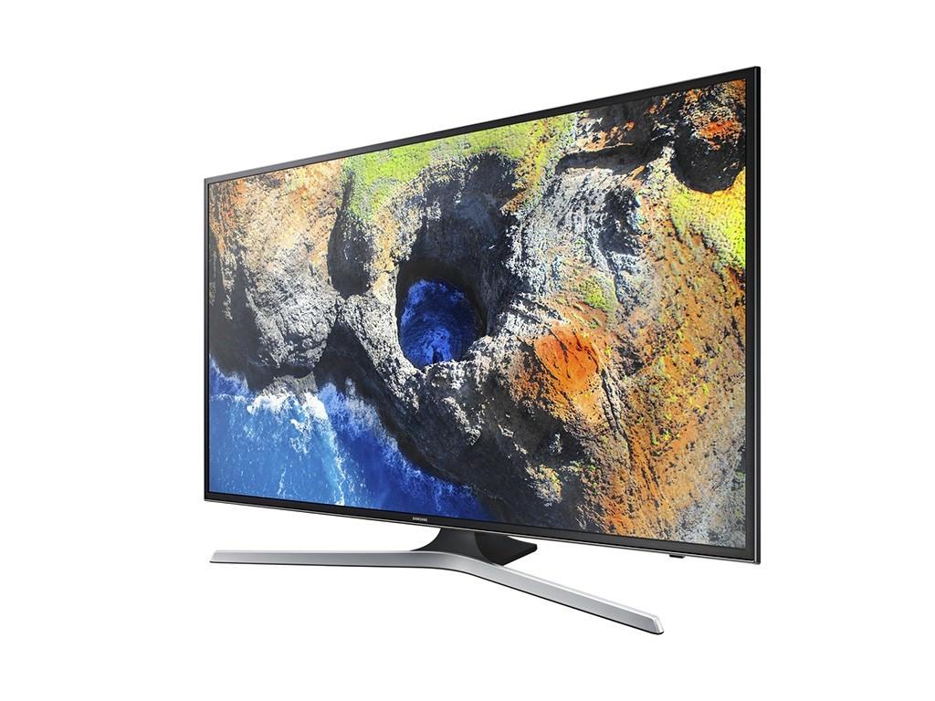 """TV 65"""" Samsung UE65MU6105 - 4K - UHD  (via ODR de 200€)"""