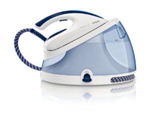 Centrale Vapeur Philips GC8622/20 PerfectCare Aqua (avec ODR 20€)