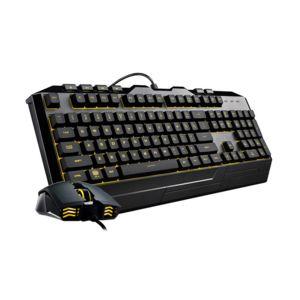 Pack clavier-souris Cooler Master Devastator III RGB