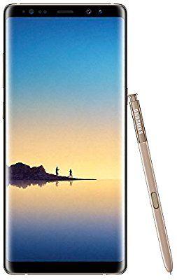 "Smartphone 6.3"" Samsung Galaxy Note 8 - 64 Go (via ODR 100€)"