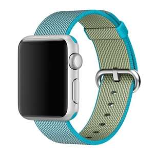 Montre connectée Apple Watch Serie 1 42mm - 5 coloris dispo (Frontaliers Suisse)