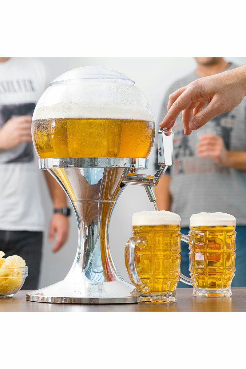 Distributeur de bière réfrigérante InnovaGoods
