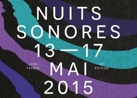 50% de réduction  sur votre billet aller-retour   pour vous rendre au festival Nuits Sonores (du 13 au 17 Mai)