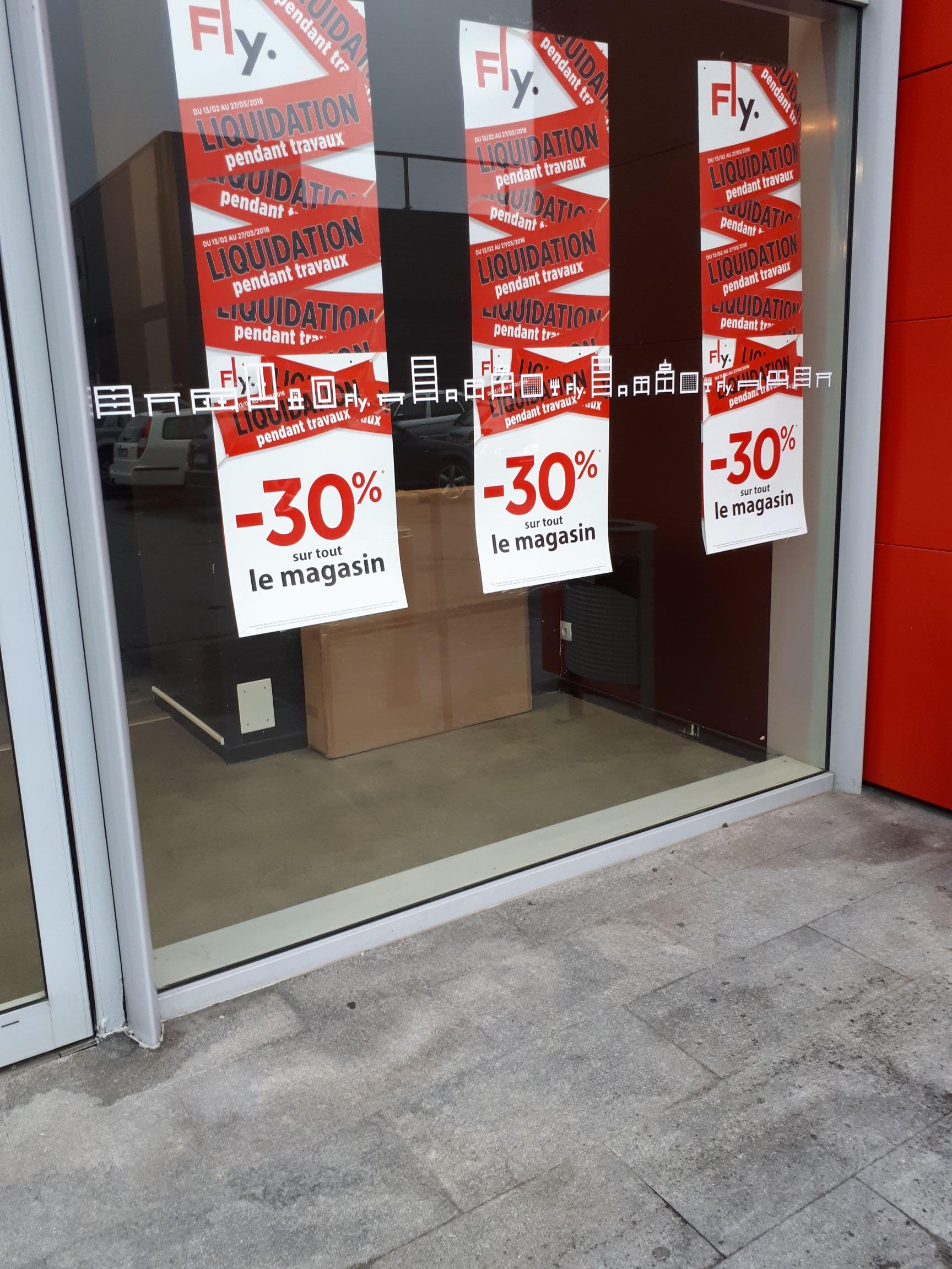 30% de réduction sur tout le magasin - Kingersheim (68)