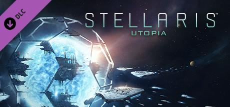 DLC Utopia pour le jeu Stellaris sur PC (Dématérialisé - Steam)