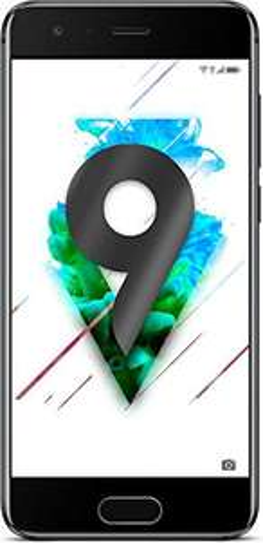 "Smartphone 5.15"" Honor 9 - Kirin 960, 4 Go RAM, 64 Go - Gris et Noir"