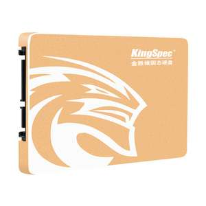 SSD interne 2,5 KingSpec P3 TLC 3D - 512Go