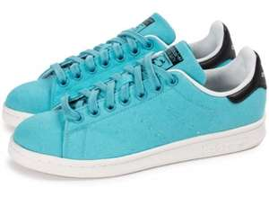 Chaussures femme Adidas Stan Smith W Blanch Sky BBQ