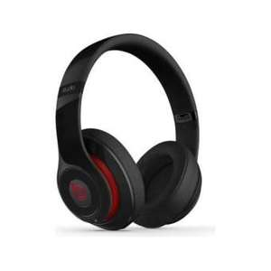 Casque sans fil à réduction de bruit Beats Studio Wireless - Noir