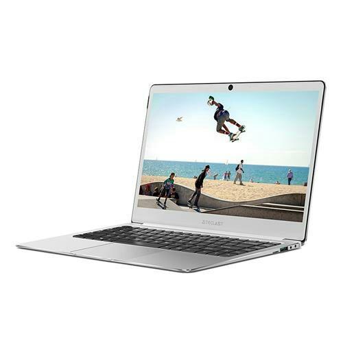 "PC portable 14"" Teclast F7 -  Apollo Lake N3450, 6 Go RAM, 64 Go eMMc"
