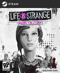 Jeu Life is Strange : Before the Storm sur PC (Dématérialisé - Steam)