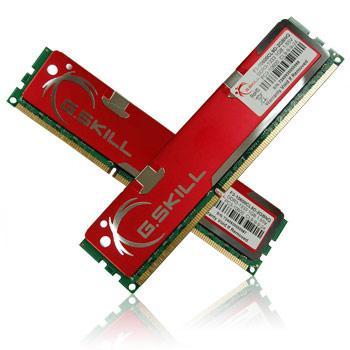 Sélection de RAM G.Skill DDR3 et DDR4 en promotion - Ex : Kit Extreme3 4Go (2 x 2 Go) 1333 MHz