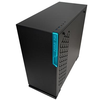 Boitier PC In Win 101C - Noir