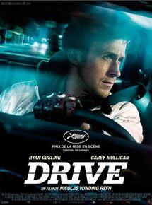 Sélection de Films visionnables Gratuitement en Streaming (Dématérialisé) - Ex: Drive (720p - arte.tv)