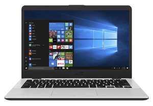 "PC Portable 14"" Asus VivoBook S405UR-BV063T - i3-6006U, 4 Go de Ram, 1 To"