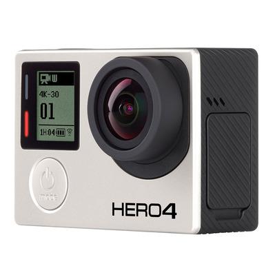 Caméra sportive Go Pro Hero4 Black - reconditionnée (garantie 1 an)