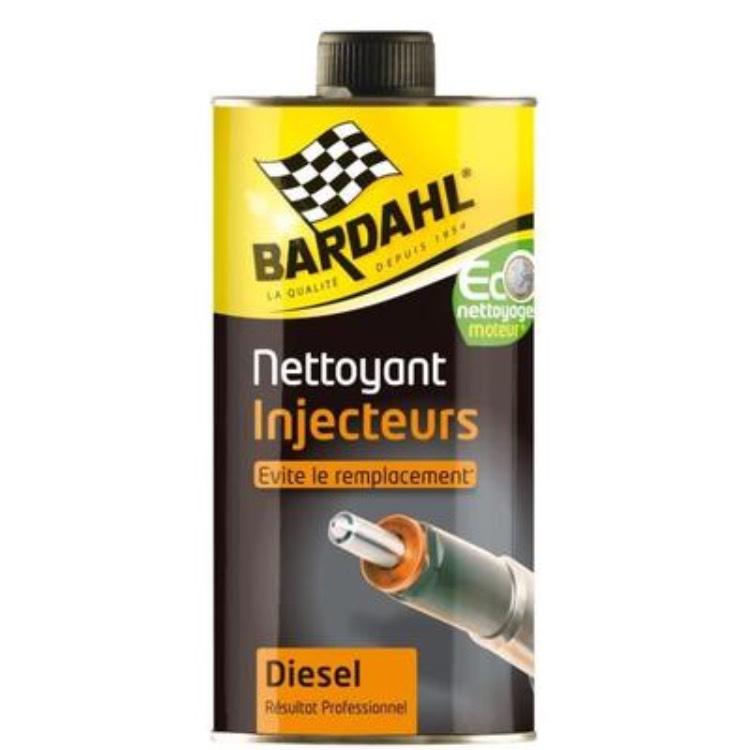 Nettoyant Injecteurs Diesel 1L Bardahl