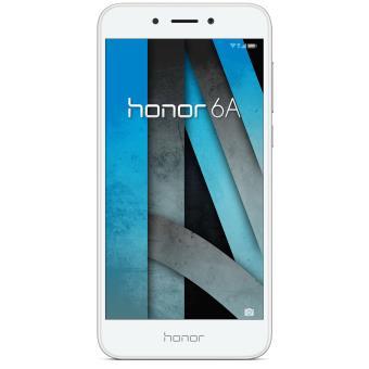 Smartphone Honor 6A Double SIM 16 Go - Argent (Vendeur tiers)