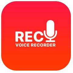 Application Enregistreur: Voix & Audio gratuit sur iOS (au lieu de 3,49€)