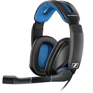 Casque gaming Sennheiser GSP 300 avec Microphone - Compatible PC / Mac + Console (PS4, Xbox One)