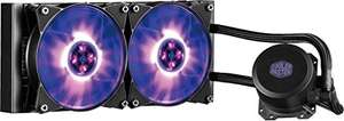 Watercooling Cooler Master Masterliquid Lite ML240L RGB
